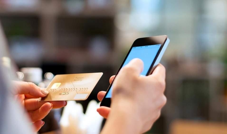 Как пополнить счет телефона с карты сбербанка?